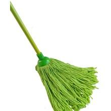 Round Mop Cotton
