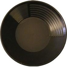 GOLD PAN ESTWING 41 cm & 26 cm