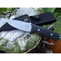 PISAU GERBER BIG ROCK KNIFE