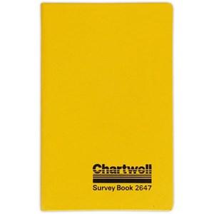 BUKU SURVEY CHARTWELL 2647