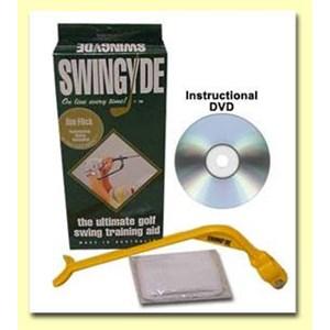SWINGYDE - Alat Bantu Berlatih Golf