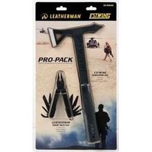 EB REBARC Estwing & Leatherman Pro Pack