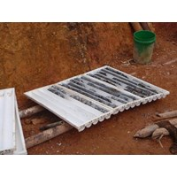 Impala Plastic Core Trays