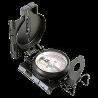 Jual Cammenga Compass Tritium 3 H Hitam