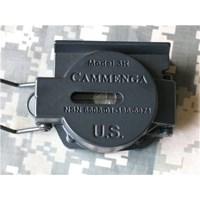 Distributor Cammenga Compass Tritium 3 H Black 3