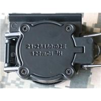 Sell Cammenga Compass Tritium 3 H Black 2