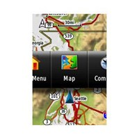 GPS MAP 78 S Garmin Murah 5