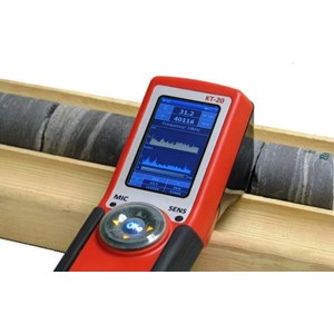 KT-20 Magnetic Susceptibility Meter
