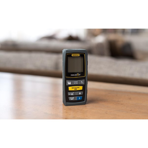 Meteran Laser TS01 Merk Genral