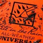 Buku Tulis Rite/Rain Orange Top Spiral 4 X 6 4