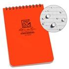 Buku Tulis Rite/Rain Orange Top Spiral 4 X 6 1