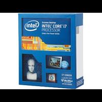 Jual Processor Intel Core I7-5820K Processor (15M Cache Up To 3.60 Ghz)