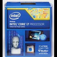 Jual Processor Intel Core I7-4790K Processor (8M Cache Up To 4.40 Ghz)