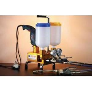 Waterproofing - Ultrachem Grout IC By CV. Dempo Mandiri Tehnik