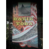 Batik Toba
