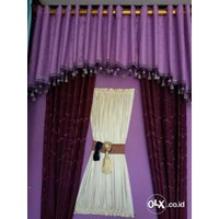 Jual Wallpaper Gorden Interior