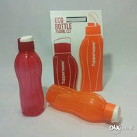 Tupperware Eco Bottle 750Ml Limited