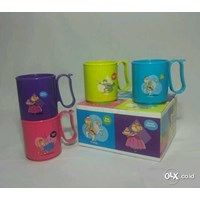 Tupperware Micro Mug Limited Release