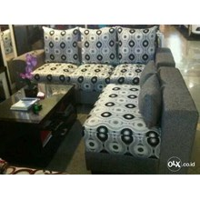Casual Sofa L Mu Type2