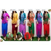 Jual Baju Batik Dolla St Full