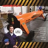 Distributor Mesin Pengering Karpet JETSpin Carpet Spinner 3