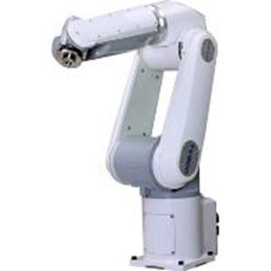 Dari Industrial Robot TOSHIBA 4