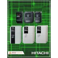 Jual Inverter HITACHI