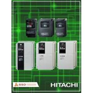 Inverter HITACHI