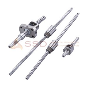 Miniature Ground Ball Screws HIWIN