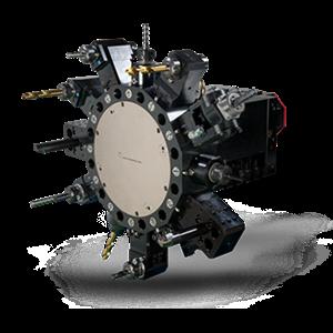 Turret APEX Dynamics