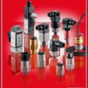 Mechanical pressure switch SUCO