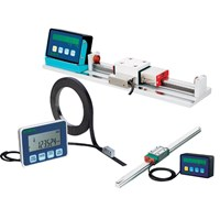 Positioning Measurement System HIWIN