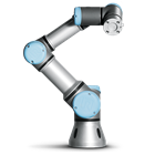 Flexible Table-Top Robot UR3 UNIVERSAL ROBOTS 1