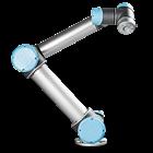 Flexible Robot Arm UR5 UNIVERSAL ROBOT 1