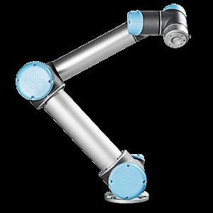 Flexible Robot Arm UR5 UNIVERSAL ROBOT