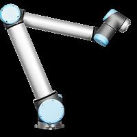 Collaborative Robots UR10 UNIVERSAL ROBOTS