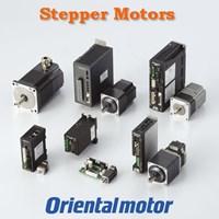 Stepping Motor ORIENTAL Motor