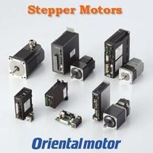ORIENTAL Motor Stepping Value Motor