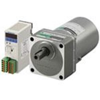 Speed Control Of AC Motor ORIENTAL Motor