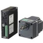 Brushless DC Motor and AC Input Driver Speed Control Systems 3
