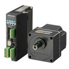 Brushless DC Motor and AC Input Driver Speed Control Systems 1
