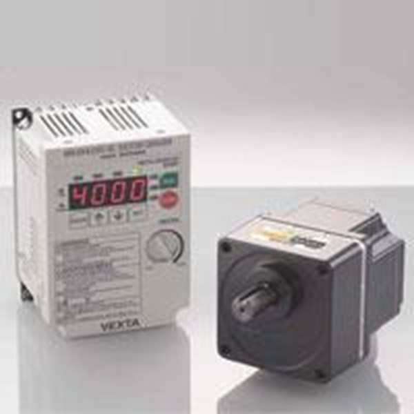 Brushless DC Motor and AC Input Driver Speed Control Systems