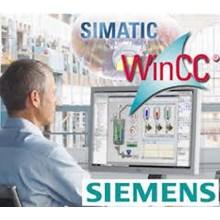 SCADA System WINCC SIEMENS