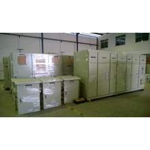 Electrical Switchboard And Switchgear 3 Kv ~ 30 Kv