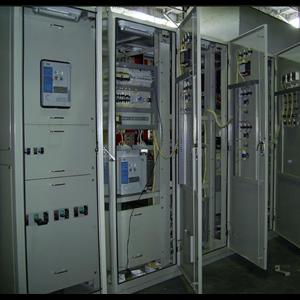 Panel Listrik SA400417