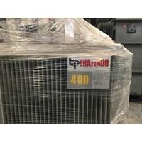 Distributor Trafo Distribusi Trafindo 400 KVA - Stepdown 20.000V / 400V  3
