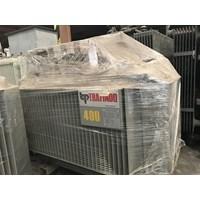Trafo Distribusi Trafindo 400 KVA - Stepdown 20.000V / 400V  1
