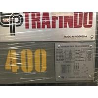 Jual Trafo Distribusi Trafindo 400 KVA - Stepdown 20.000V / 400V  2
