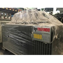Trafo 3 Phase Trafindo 1000KVA - Stepdown 20.000V / 400V - 3 Phase