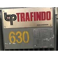 Distributor Trafo Distribusi Trafindo 630 KVA - Stepdown 20.000V / 400V - 3 Phase 3